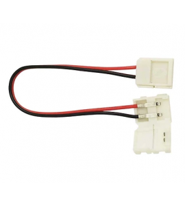 Conector Fita LED 10mm