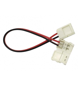 Conector Fita LED 8mm