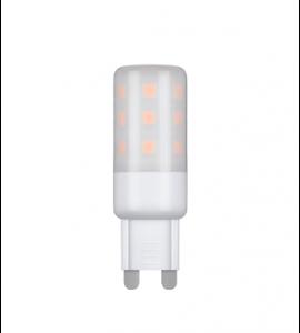 Lâmpada G9 LED dimerizável 3,5W 2400K  - Stella