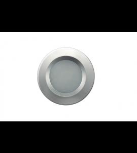 Embutido LED para móveis 2W 3000K PTA