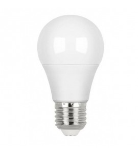 Lâmpada Bulbo LED 9W 4000K - Stella