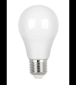 Lâmpada Bulbo LED 9W 2700K - Stella